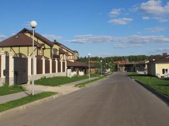Коттеджный поселок Антоновка